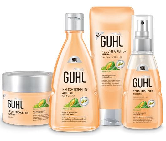 GUHL Serie